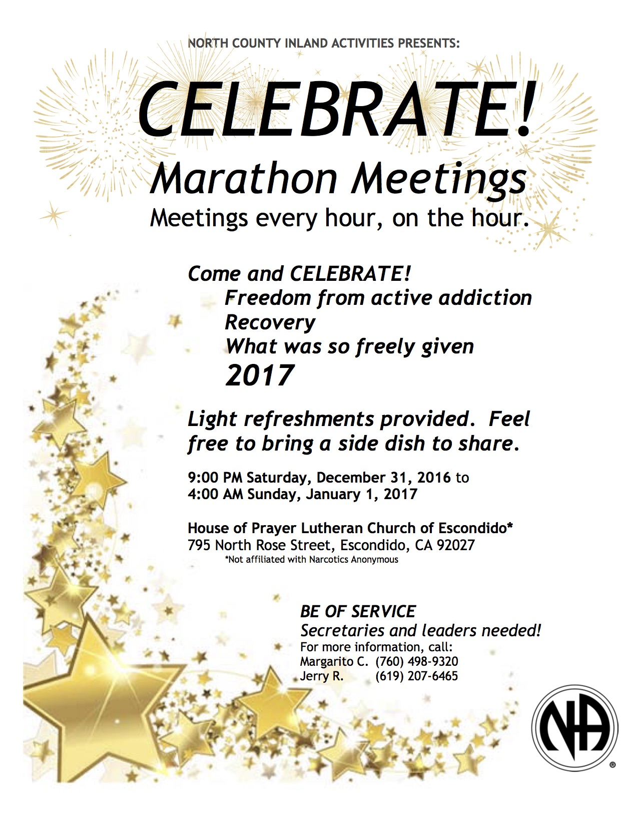 trip narcotics anonymous meeting na Event-5th-annual-kiss-retreat-2018 view calendar add add to timely calendar add to google.